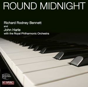 cover image for Round Midnight