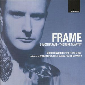 cover image for Frame