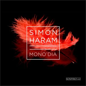 cover image for Simon Haram - Mono'dia