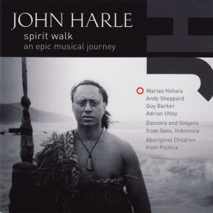 cover image for Spirit Walk