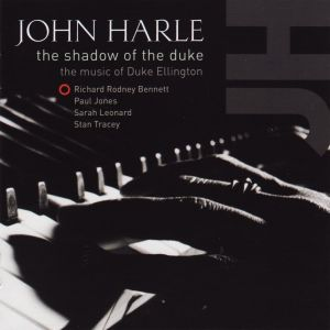cover image for The Shadow of the Duke