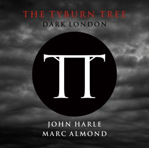 cover image for The Tyburn Tree